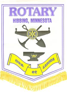 The Rotary Club of Hibbing