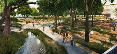CMG:Waller Creek Competition