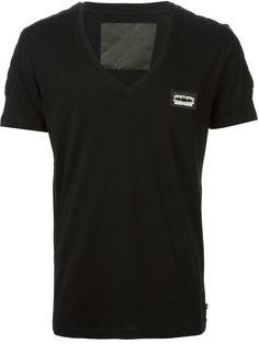 Philipp Plein 'the Trial' T-shirt - United Legend Mulhouse - Farfetch.com