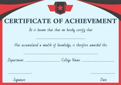Free doctorate certificate template Degree Certificate, Certificate Of Achievement, Certificate Programs, Certificate Templates, College Fun, Name Signature, Enterprise System, World Data
