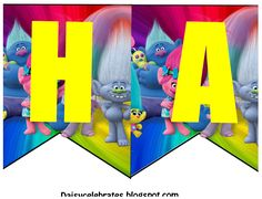 294 best trolls printables images on pinterest in 2018 troll party