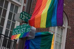 The Gayborhood