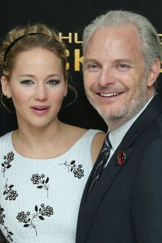 Jennifer Lawrence and Francis Lawrence in Talks for Romantic Drama 'The Dive' - The Hollywood Reporter