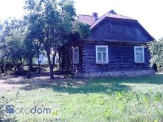 dom, Horodnianka, Sprzedam domek z siedliskiem na Mazurach - otoDom.pl