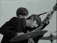 Beatles If I Fell, BBC Version, excellent audio quality