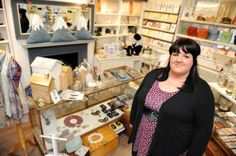 Small Business of the Week: Babooshka  Emma hooks into success as crochet business takes off