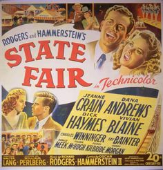 In business since Kirby McDaniel MovieArt buys, sells and trades original movie posters, lobby cards, pressbooks and other vintage film & entertainment memorabilia. 1940s Movies, All Movies, Hooray For Hollywood, Old Hollywood, Dick Haymes, Jeanne Crain, Movies Worth Watching, Christmas Movies, Classic Movies