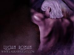 Lucian - Laura Wright's Mark of the Vampire Series
