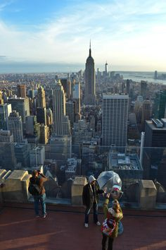 The top 10 foods you have to eat in nyc great for Top of the rock new york restaurant