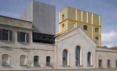 Miuccia's museum: Milan welcomes Fondazione Prada | Architecture | Wallpaper* Magazine