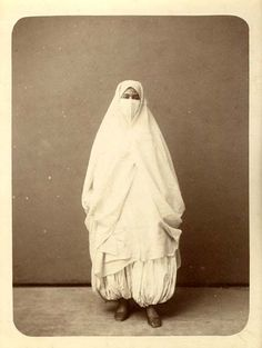 Algeria vintage