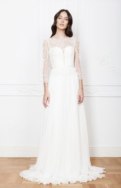 Fashion Friday: Divine Atelier's Bohemia Collection Bridal Gowns, Wedding Gowns, Wedding Fun, Wedding Blog, Divine Atelier, Event Dresses, Formal Dresses, Bride And Breakfast, Wedding Attire