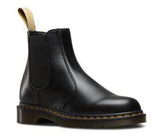 2976 Vegan Chelsea Boot by Dr. Marten's