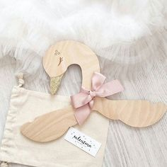 Yes I have a love for Swans , I'm sure you can tell! These fabulous hangers by @valentinatheswan are a wonderful creative tool for the little fashionista in your life.  Can be used as an alternative to a picture, to let your little one create an OOTD  or to display a special piece such as a Christening Gown. A unique gift idea, they are sure to showcase some fabulous outfits this  Winter   #AWArrivals #comingsoon #NouvelleBaba #valentinatheswan  #babyboutique #giftideas #Christmasgifts