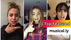 Top Featured Musical.lys of January 2017 | The Best Musical.ly Compilations