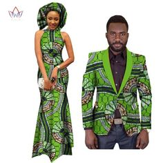 African Dresses for Women African Dress Bazin Riche Women Maxi Dress Mens Blazer Slim Fit Blazer Men Casual Plus Size 6XL WYQ50