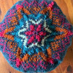 Katie's Kep, Knitting a Fair Isle Hat – New England's Narrow Road Knitting Patterns, Crochet Patterns, Online Yarn Store, Free Pattern Download, Aran Weight Yarn, Fair Isle Pattern, Types Of Yarn, Sock Yarn, Knitted Hats