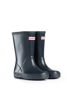 Rain Boots For Toddlers | Rubber Boots | Hunter Boots: For Jack for Christmas. Not telling daddy until they arrive. :)