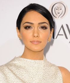 Nazanin Boniadi sparkled in Le Vian diamond earrings and Le Vian diamond rings at the ELLE Women In Television Celebration held at the Sunset Tower on January 22, 2014 in West Hollywood, California.   Le Vian Diamond Star Earrings and Ring, Le Vian Diamond Stacking Rings,  www.levian.com
