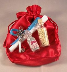 SANTA PACK, MAGIC FRONT DOOR KEY, POEM, FAIRY DUST & REINDEER FOOD | eBay
