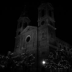 Church San Francisco Ferry, Notre Dame, Building, Travel, Viajes, Buildings, Destinations, Traveling, Trips