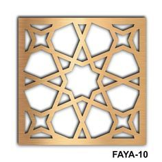 FAYA Mashrabiya 10