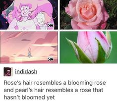 What are you trying to say? Steven Universe