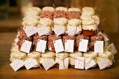 Casamento: Danielle e Raphael | http://www.blogdocasamento.com.br/cerimonia-festa-casamento/casamentos-reais/casamento-danielle-e-raphael/