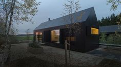 95 Best Pitched Roof Houses Images Residential Architecture