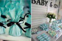 festa azul tiffany, decoração azul tiffany, tiffany's party, decoração casamento, breakfast at tiffanys, bonequinha de luxo