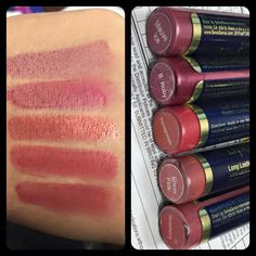 Beautiful everyday colors for every skin tone.  #LipSense #LoveTheSkinYouAreIn  www.senegence.com/LoveTheSkinYouAreIn