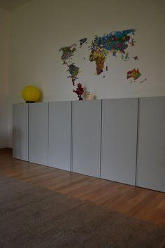 1000 images about ivar hacking salon et chambres on. Black Bedroom Furniture Sets. Home Design Ideas
