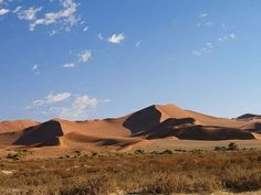 Namibia Desert & Dune Expedition - Rate: From US$3,140.00 per person sharing for 7 Nights