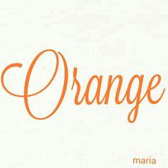 . Orange Grove, Orange Zest, Orange Blossom, Orange Color, Orange Style, Rainbow Fruit, Orange Fashion, Orange Crush, Words Quotes