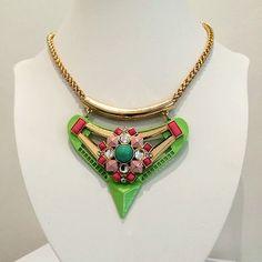 #necklace #pendant #fashion #accessories #prada #dior #chanel #jewellery