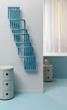 Analfi   Towel warmers   Radiators   Products   PURMO