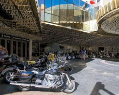 Captain F-Stop (or Jack Cofano as he's known to you) reports on his favorite rally, the always exotic Las Vegas BikeFest.