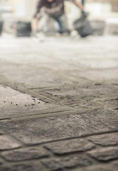 Welkom - RAW Stones | Vloeren met een beleving