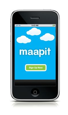 Use Your Phone on www.maapit.com