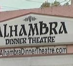 """Olivia and I went and saw """"Jacob and the Amazing Technicolor Dreamcoat"""" play and had a nice dinner. Lots of fun! The Alhambra Dinner Theater - The Alhambra Dinner Theatre in Jacksonville, Florida is the oldest continually operating Dinner theater in the United States, The Alhambra was built by Jacksonville businessman Leon Simon in 1967."""