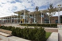 Pavilion at Clifton campus