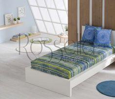 Edredon ajustable Enzo edredones ajustables conforter