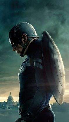 Captain America: The Winter Soldier poster, t-shirt, mouse pad Captain America Images, Captain America Aesthetic, Captain America Wallpaper, Marvel Captain America, Marvel Wall Art, Marvel Comics Art, Marvel Heroes, Marvel Characters, Marvel Avengers