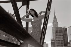 Zeiss – Moments in the City | Mary McCartney