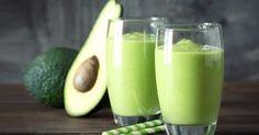 Avocado und Kaffee ergeben jetzt einen cremigen Drink, der das perfekter Power-Frühstück ergibt: Avocado-Coffee!