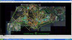 autocad map - Buscar con Google