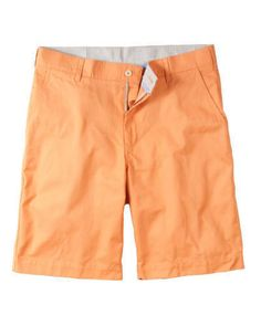 7e9427fe9c0e2 New Men's Bills Khakis Island Twill Parker Shorts ORANGE Size 33 Standard  Fit B3 #BillsKhakis