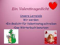 valentine's day ppt tes