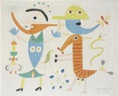 Eclaircissement by Victor Brauner Victor Brauner, Bad Art, Max Ernst, Art Database, Naive Art, Global Art, Outsider Art, Ancient Art, Art Market