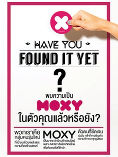 www.moxyst.com online retail shop providing awesome products as individual as you are. #Thailand #online #onlinestore #retail #design # creative